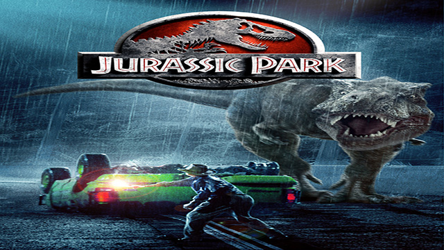 Jurassic Park – 1993