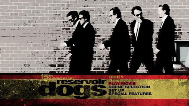 Reservoir Dogs – 1992