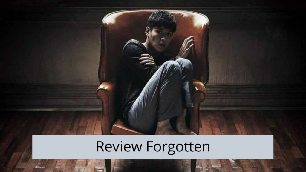review forgotten