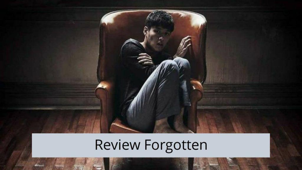 review forgotten