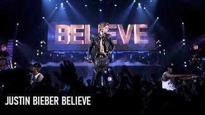 Justin Bieber: Believe